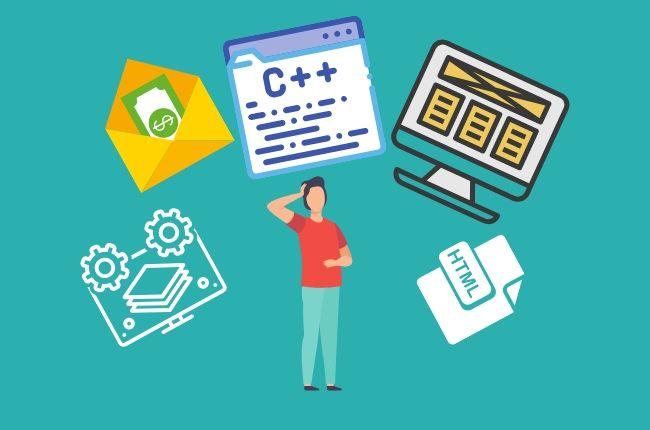 מה זה אומר להיות מפתח תוכנה, ואיך תדעו אם זה בשבילכם?