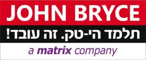 john bryce logo