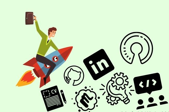 מתכנתים ללא ניסיון? קבלו 6 טיפים אפקטיביים שיגרמו למעסיקים לחזור אליכם