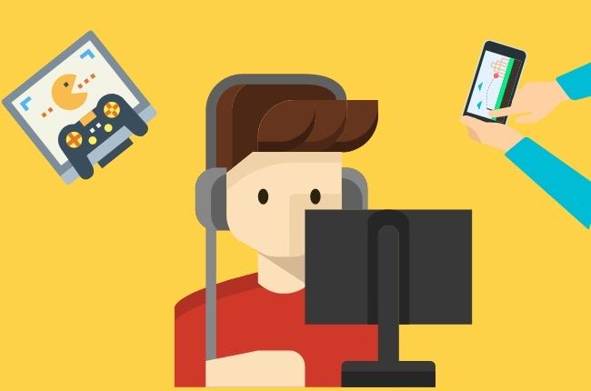 לעבוד בפיתוח משחקים – איך הופכים תחביב לקריירה בגיימינג?