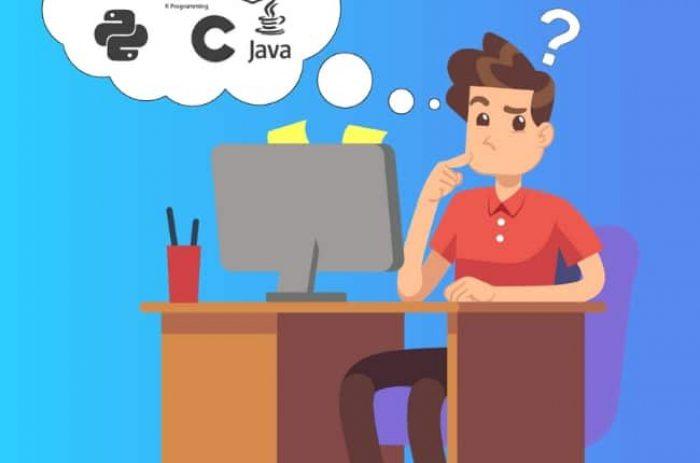 ללמוד תכנות מאפס